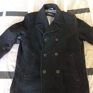 Kenneth Cole Pea Coat